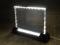 特大 高級クリスタル楯 LEDライト点灯